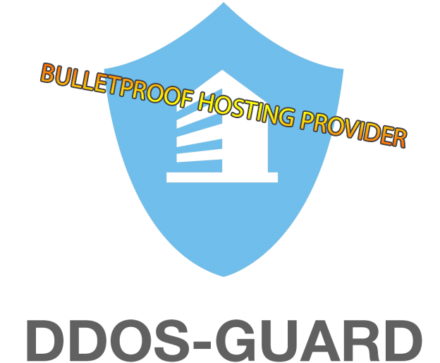 DDOS-GUARD - Yet Another Bulletproof Hosting Company